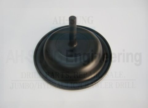 Diaphragm - 3115 1822 00 / ATLAS
