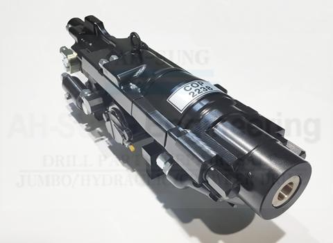 COP2238 Drifter - (COP1838HF Drifter) / ATLAS