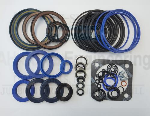 Seal Kit - 3115 9170 92 / ATLAS