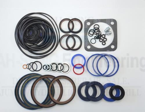Seal Kit - 3115 9150 99 / ATLAS
