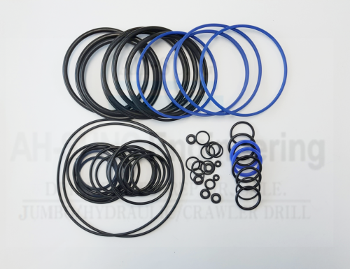 O-Ring Kit - 3115 9170 90 / ATLAS