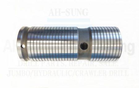 Front Cylinder - 153 601 78 / TAMROCK