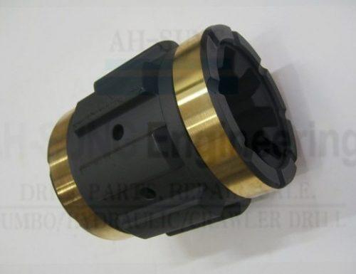 JET-9 Driver - D9J3-3005000-03 / JUNJIN
