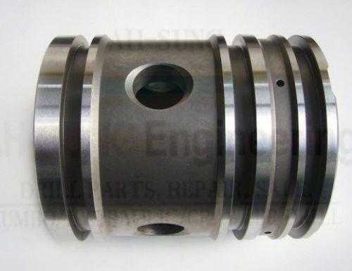 JET-9 Flushing Head - D9J3-4003000-00 / JUNJIN